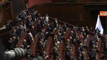 15 - FOTO GALLERY - 24-03-18 Roberto Fico eletto presidente della Camera dei Deputati