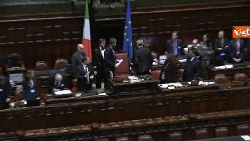 6 - FOTO GALLERY - 24-03-18 Roberto Fico eletto presidente della Camera dei Deputati