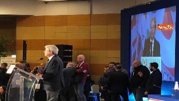 10 - Nicola Zingaretti proclamato segretario del PD dall'assemblea del partito a Roma