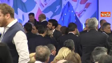 3 - Pd, la prima Assemblea con Zingaretti presidente immagini