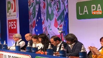 12 - Pd, la prima Assemblea con Zingaretti presidente immagini