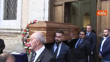 8 - I funerali di Paolo Bonaiuti