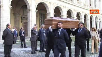 5 - I funerali di Paolo Bonaiuti