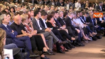 6 -  L'assemblea del Partito Democratico