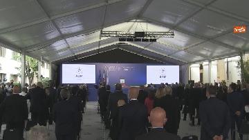9 - Conte, Di Maio e Casellati alla presentazione del Libro Blu all'Agenzia Dogane. Le foto
