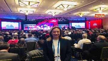 7 - Giorgia Meloni al Cpac 2019 di Washington