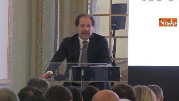 11 - Sistema Italia, gli investimenti infrastrutturali: il convegno di Deloitte alla Luiss
