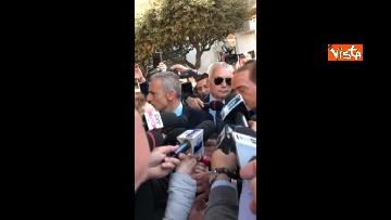 9 - Silvio Berlusconi in Molise per le elezioni Regionali