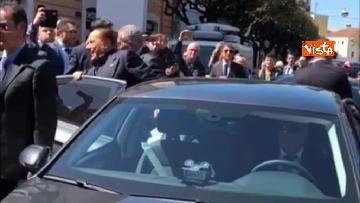 5 - Silvio Berlusconi in Molise per le elezioni Regionali