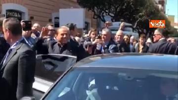 6 - Silvio Berlusconi in Molise per le elezioni Regionali