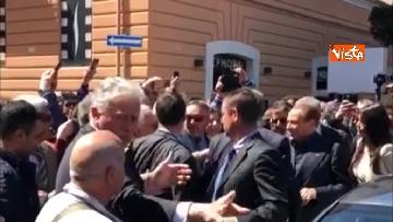 8 - Silvio Berlusconi in Molise per le elezioni Regionali
