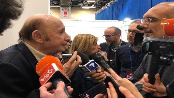 6 - Il professor Francesco Alberoni candidato per Fratelli d'Italia a 90 anni