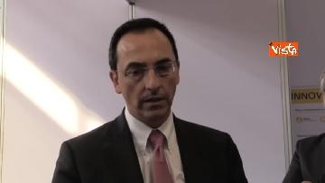 3 - 18-10-18 Anas presenta nuove tecnologie per sicurezza stradale al SAIE 2018