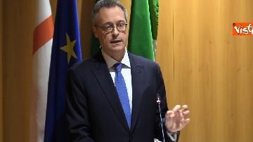 5 - Il ministro dello Sviluppo Economico Di Maio ad Assolombarda