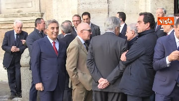 1 - I funerali di Paolo Bonaiuti