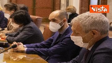 2 - Crisi Corneliani, trovato accordo per nuovo progetto. Le immagini della riunione al Mise