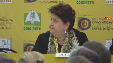 2 - Di Maio, Bonafede, Catalfo, Lamorgese e Bellanova al convegno Coldiretti.