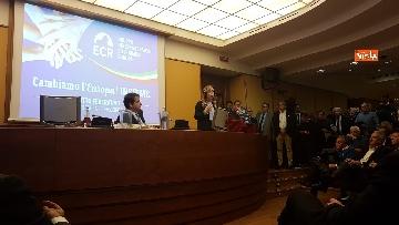 6 - Meloni presenta patto federativo con Direzione Italia