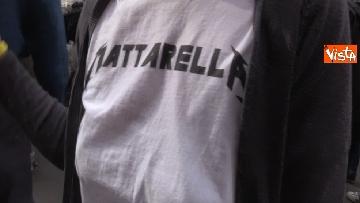 4 - Marcia antirazzista a Milano, in 200mila sfilano per le vie della città