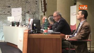 5 - Connettere l'italia, convegno con Delrio, Mazzoncini e Cascetta