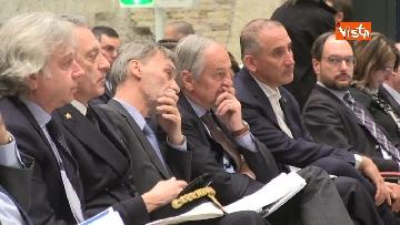 4 - Connettere l'italia, convegno con Delrio, Mazzoncini e Cascetta