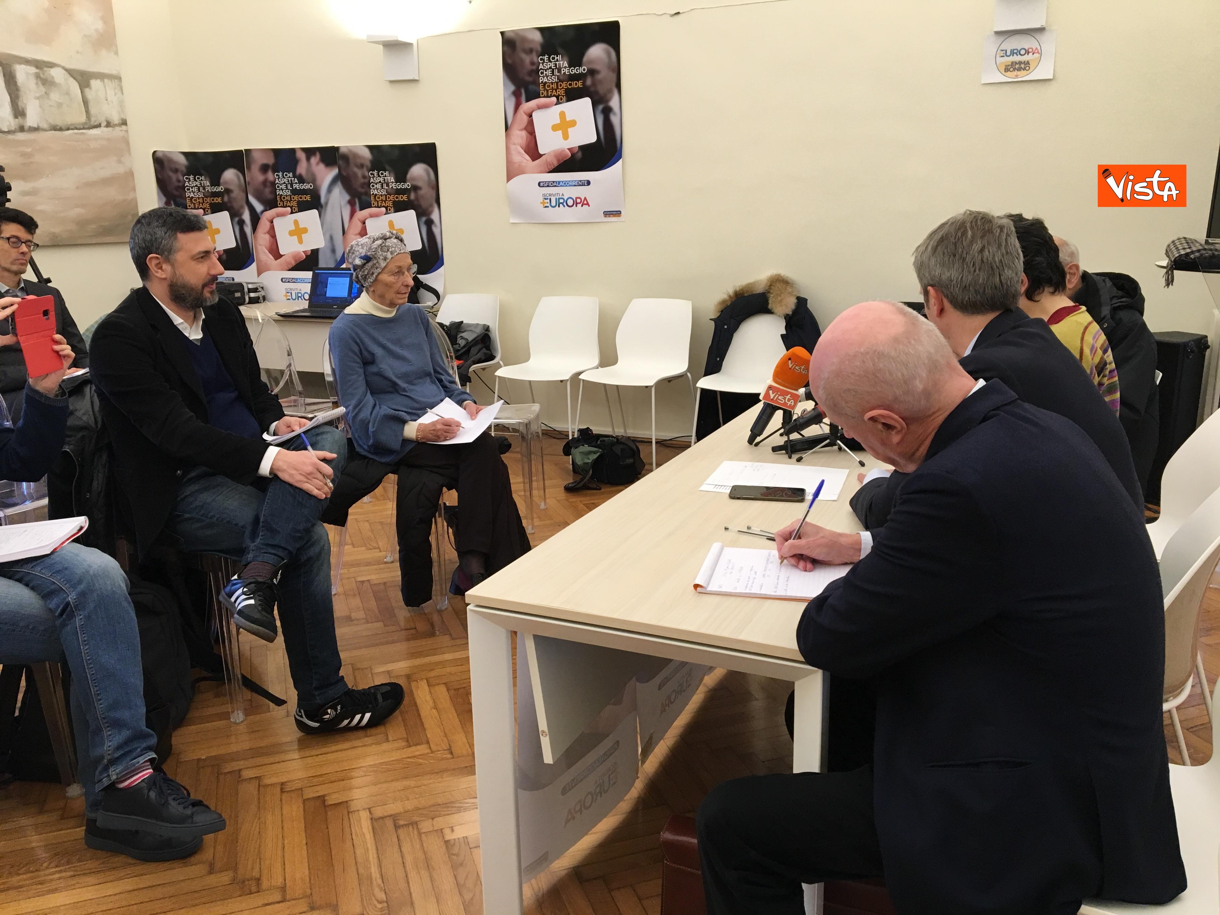 21-01-19 Europa la conferenza di presentazione del Congresso a Milano_04