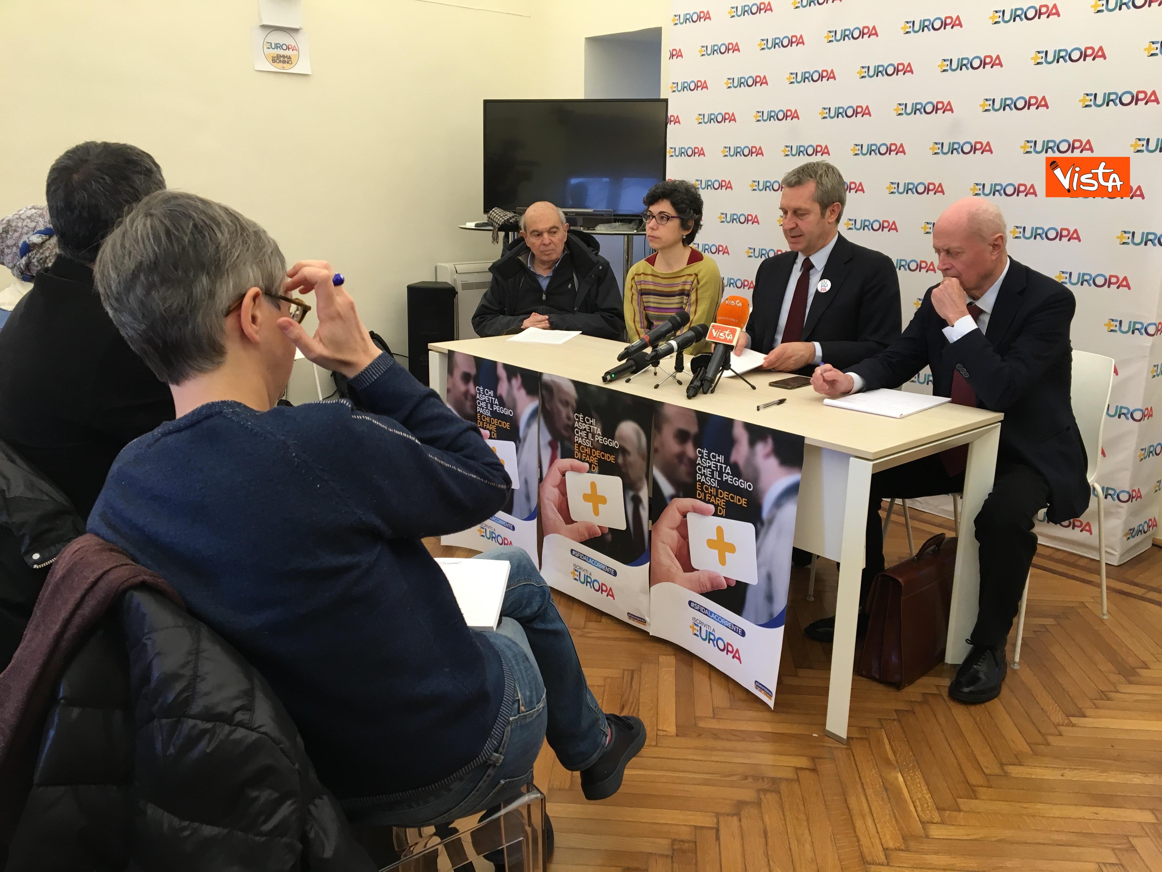 21-01-19 Europa la conferenza di presentazione del Congresso a Milano_08
