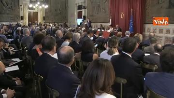 4 - Antitrust, il rapporto annuale a Montecitorio immagini