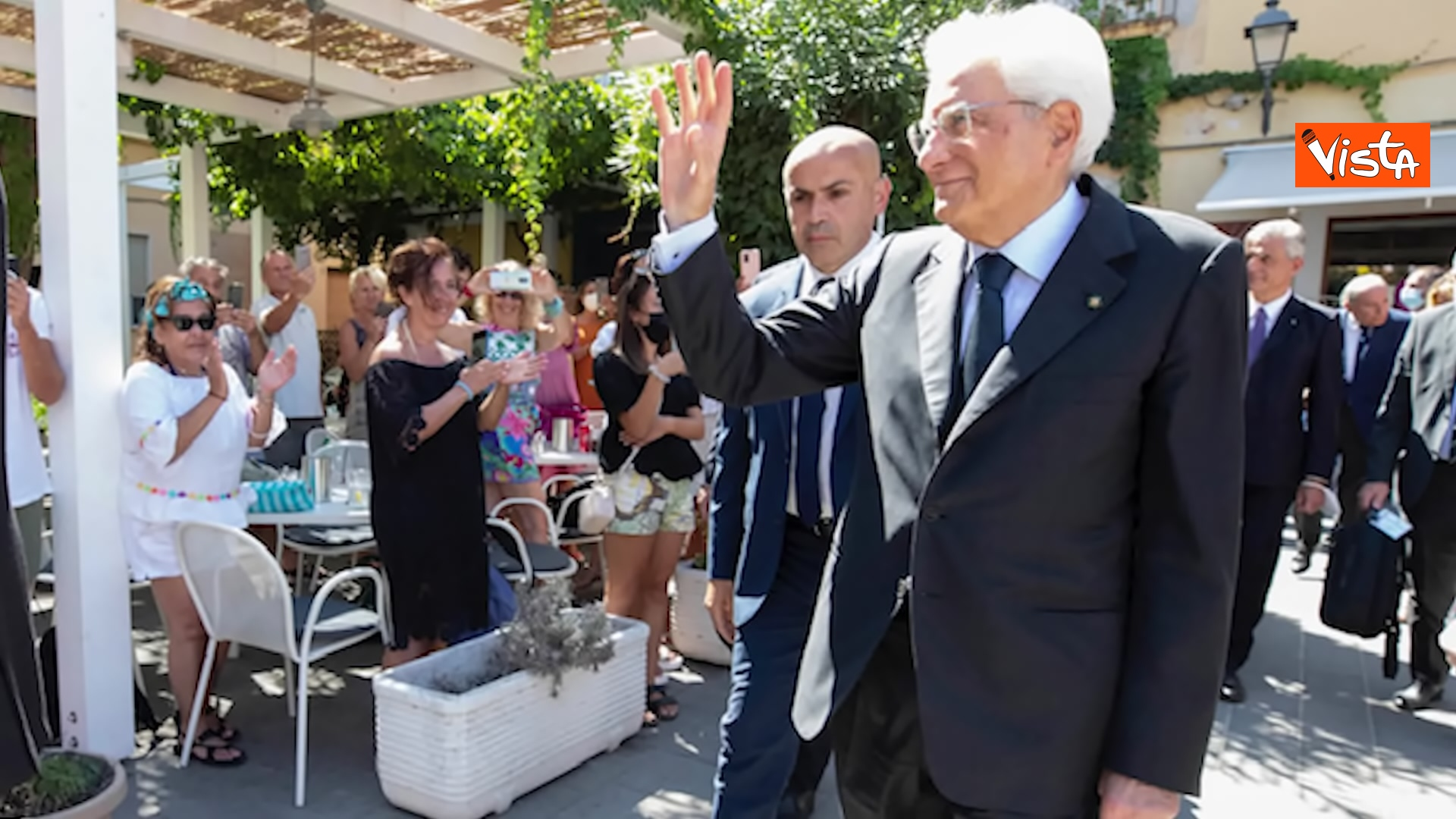 29-08-21 Il Presidente Mattarella a Ventiotene 01_0017307233460734994638