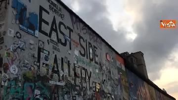 8 - I musei a cielo aperto sui luoghi del Muro di Berlino