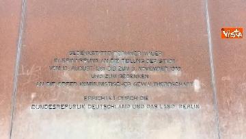 6 - I musei a cielo aperto sui luoghi del Muro di Berlino