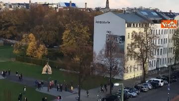 2 - I musei a cielo aperto sui luoghi del Muro di Berlino