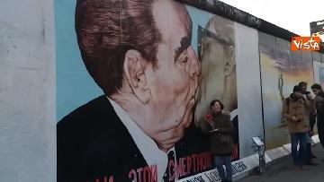 14 - I musei a cielo aperto sui luoghi del Muro di Berlino