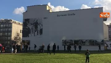 4 - I musei a cielo aperto sui luoghi del Muro di Berlino