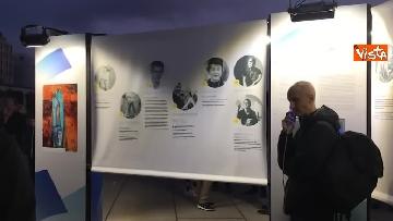 16 - I musei a cielo aperto sui luoghi del Muro di Berlino