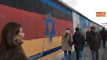15 - I musei a cielo aperto sui luoghi del Muro di Berlino