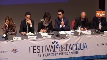 5 - Il Festival dell'Acqua torna a Bressanone