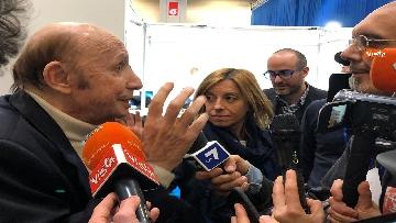 1 - Il professor Francesco Alberoni candidato per Fratelli d'Italia a 90 anni