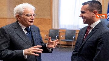 6 - Mattarella alla Sessione di Alto livello della Conferenza internazionale del lavoro