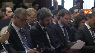5 - Antitrust, il rapporto annuale a Montecitorio immagini