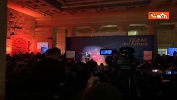 3 - Di Maio si dimette da capo politico M5s, le immagini