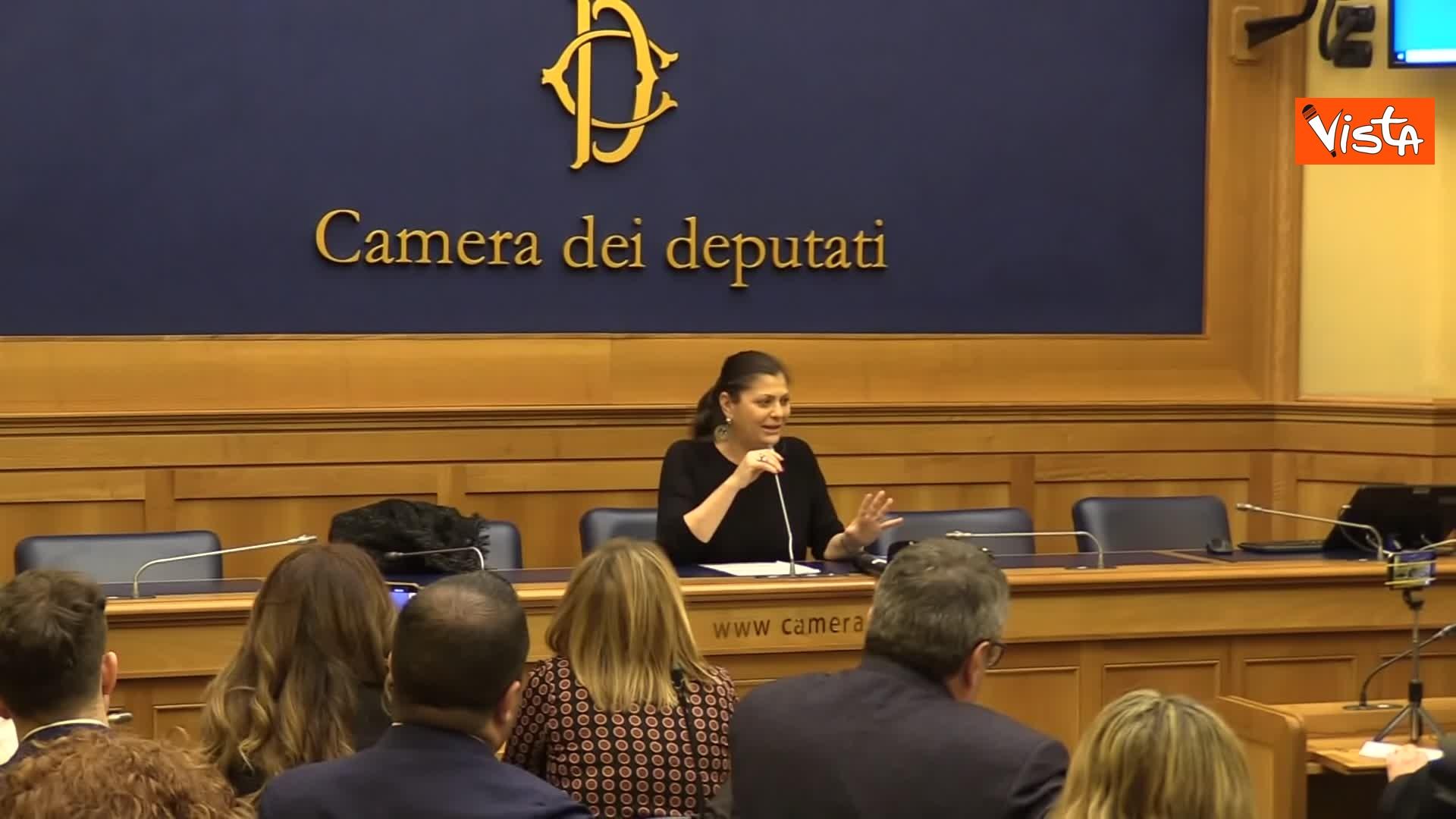 18-02-20 Jole Santelli presenta il nuovo Assessore all'Ambiente della Calabria 'Capitano Ultimo', le immagini_02