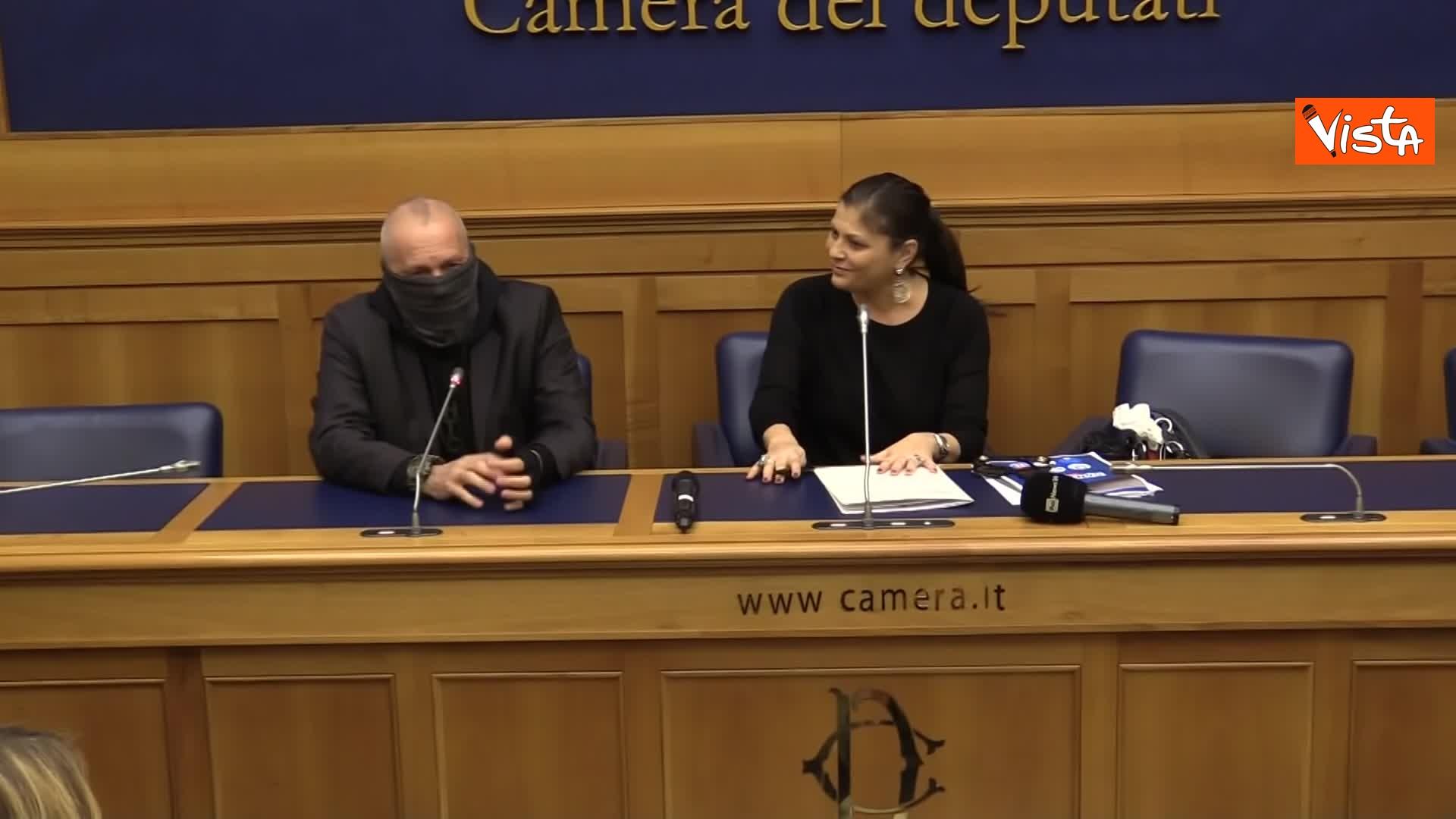18-02-20 Jole Santelli presenta il nuovo Assessore all'Ambiente della Calabria 'Capitano Ultimo', le immagini_08