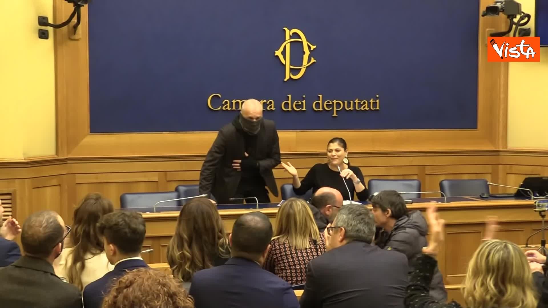 18-02-20 Jole Santelli presenta il nuovo Assessore all'Ambiente della Calabria 'Capitano Ultimo', le immagini_05
