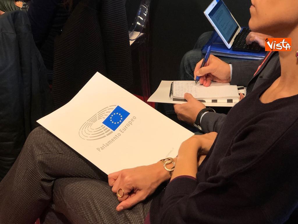 27-10-18 StavoltaVoto la campagna per sensibilizzare alvoto per le elezioni europee la presentazione immagini_04