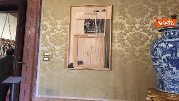 21 - Quirinale contemporaneo, l'arte e il design del periodo repubblicano nella Casa degli Italiani
