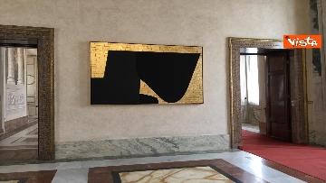26 - Quirinale contemporaneo, l'arte e il design del periodo repubblicano nella Casa degli Italiani
