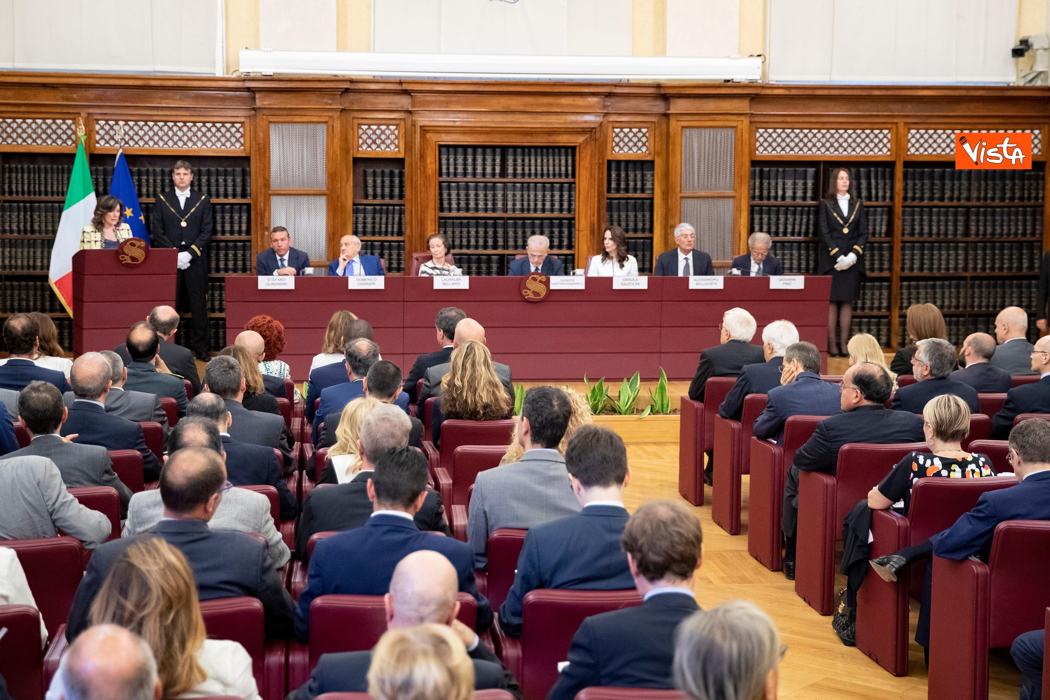 18-06-19 Mattarella a relazione Autorita garante attuazione legge su sciopero nei servizi pubblici essenziali_07