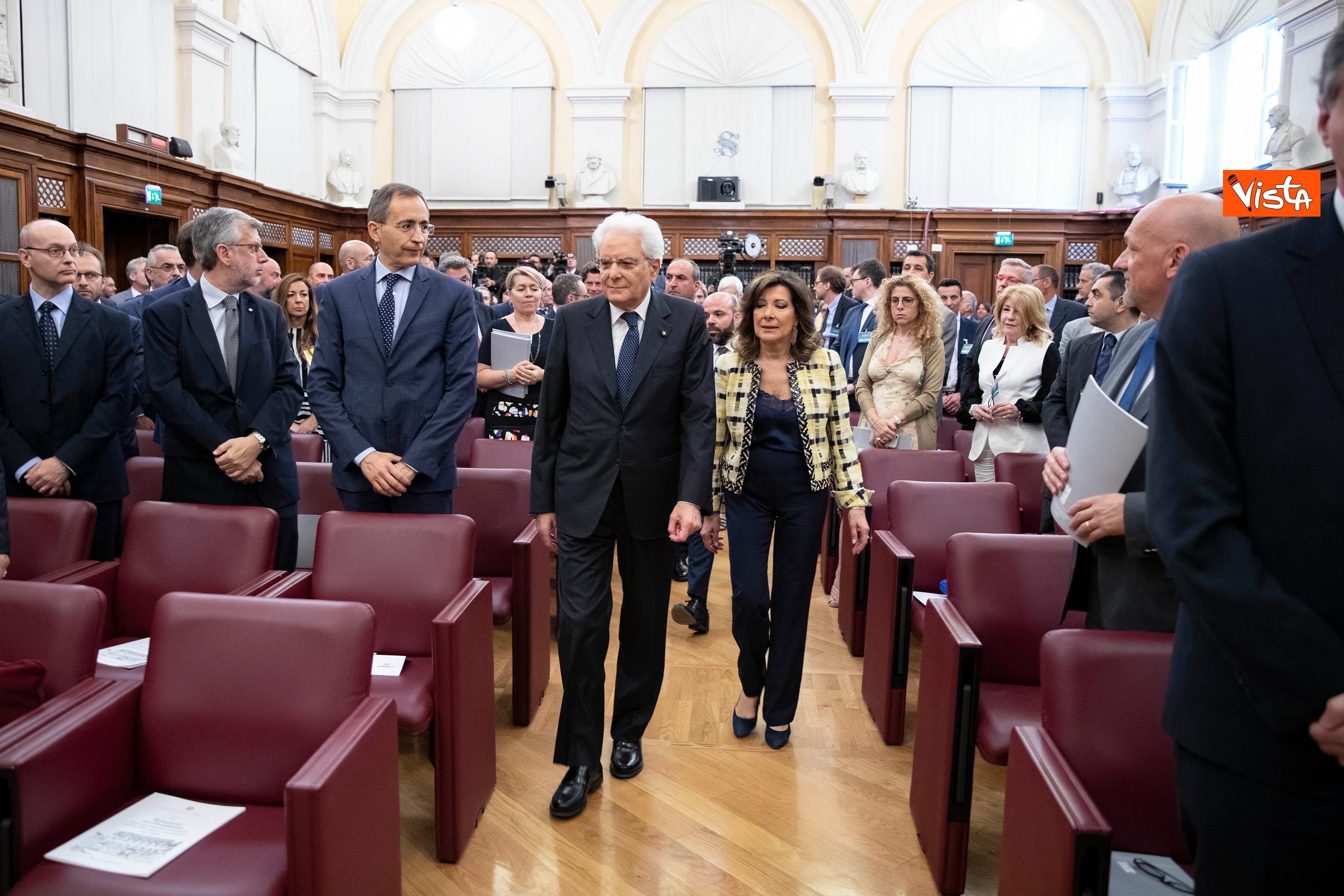 18-06-19 Mattarella a relazione Autorita garante attuazione legge su sciopero nei servizi pubblici essenziali_08