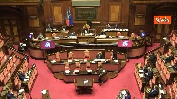 1 - Question time al Senato con il ministro Patuanelli. Le foto della seduta